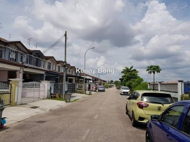 JP Perdana, Johor Bahru