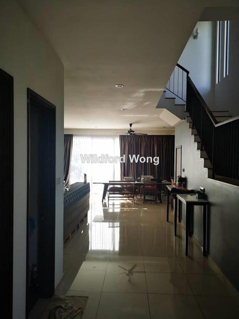 Semi D Senibong wateredge Residence, Senibong