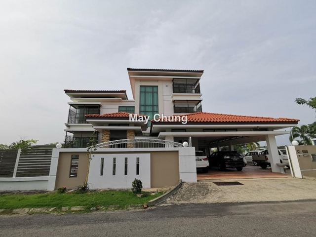 Alamesra, Kota Kinabalu