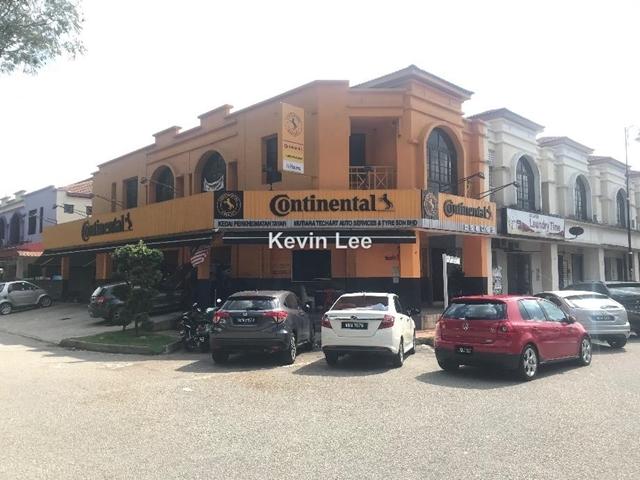 Mutiara Damansara, Petaling Jaya,1 Utama, Mutiara Damansara