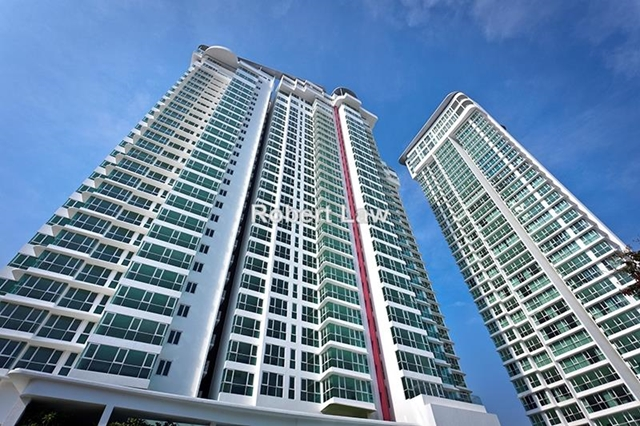 Uptown Residences, Petaling Jaya