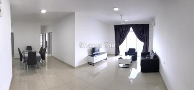 Pandan Residence, Perindustrian Seri Purnama, Tebrau