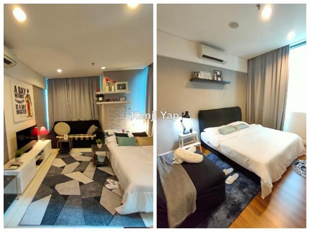 Mercu Summer Suites, KL City, KLCC