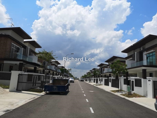 Bandar Cemerlang, Ulu Tiram