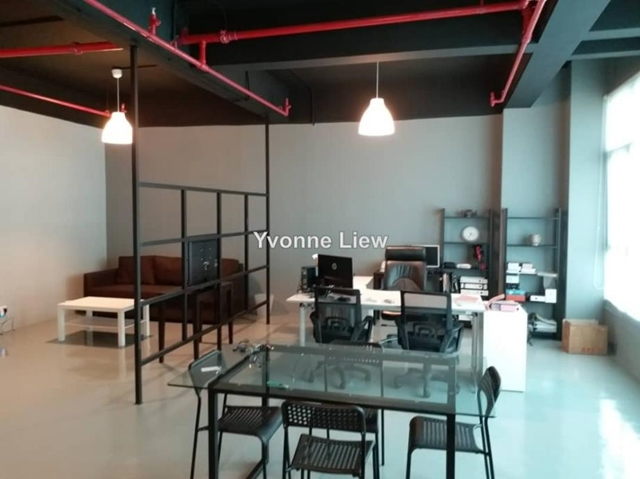 Tropicana Avenue Office Suite for Sale, Tropicana