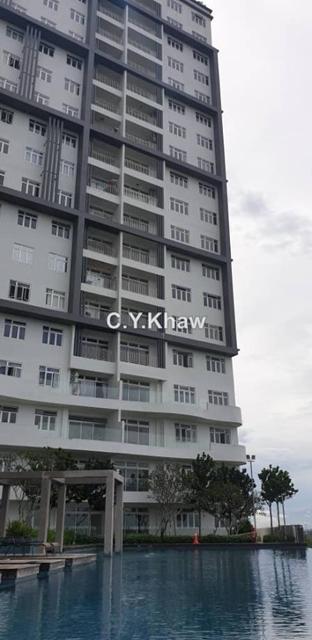 Centra Residences, Nasa City, Johor Bahru
