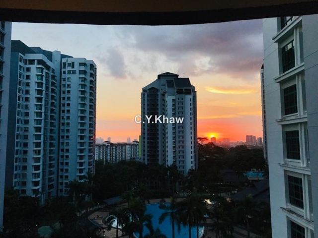 Straits View 18, Bukit Serene, Johor Bahru