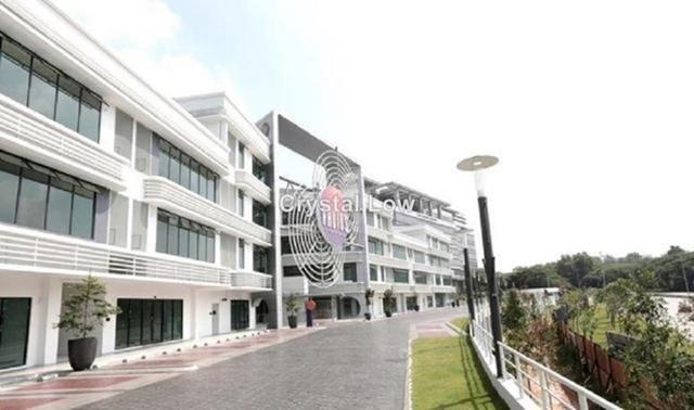 Radius Business Park, Cyberjaya