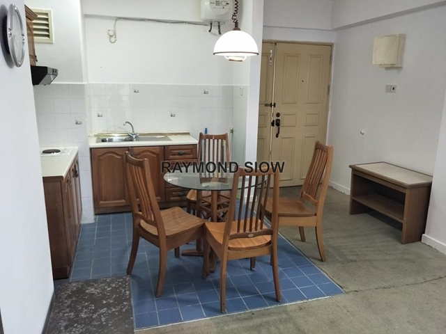 Amber Court Apartment, Bentong