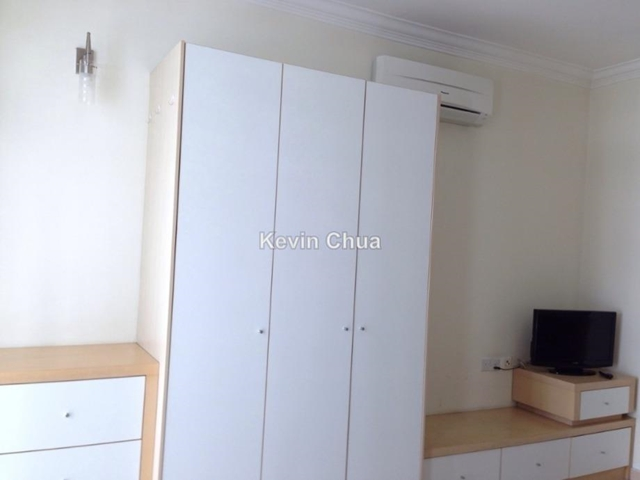 Sri Samudera Apartment (Seaview Residence Suites), Johor Bahru