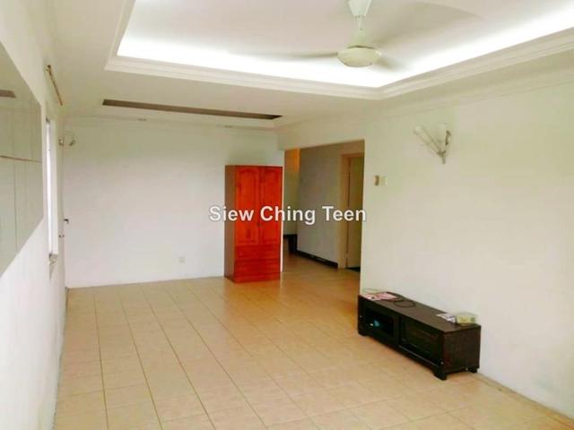 Amadesa Resort Condominium, Taman Desa Petaling, Desa Petaling