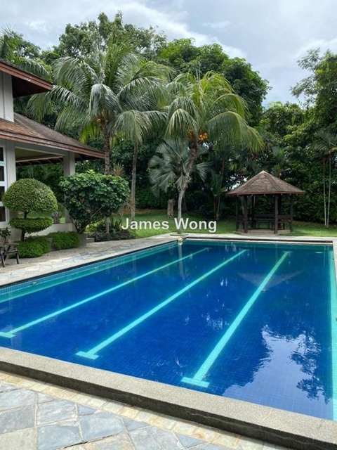 Country Heights Kajang, Bungalow , Country Heights