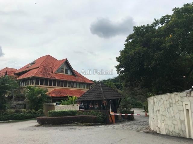 Bukit Kiara Residences, Mont Kiara