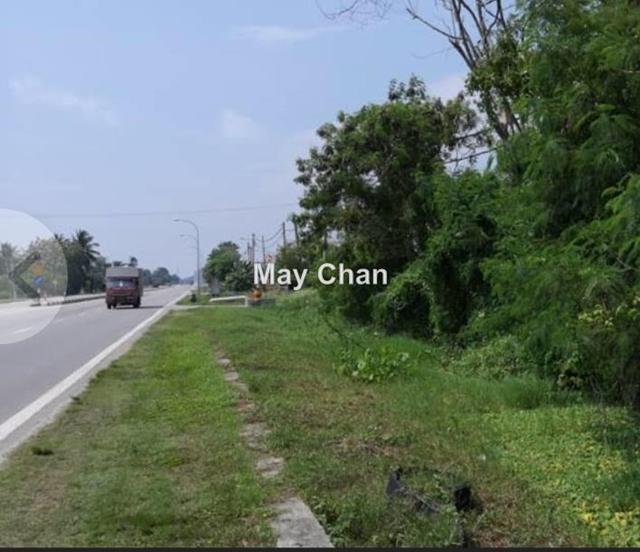 Jalan Sungai Semilang, Jeram, Klang, Kapar