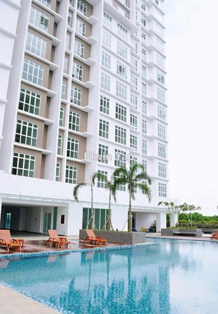 Skysuites @ Meldrum Hills, Johor Bahru