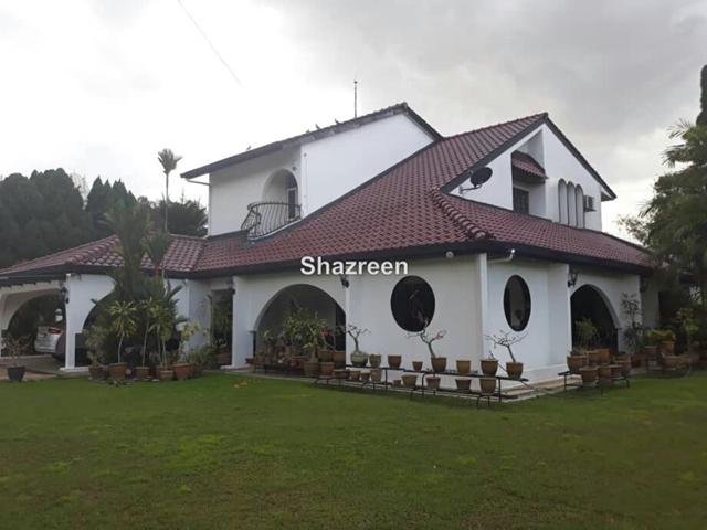 Seksyen 4, Shah Alam