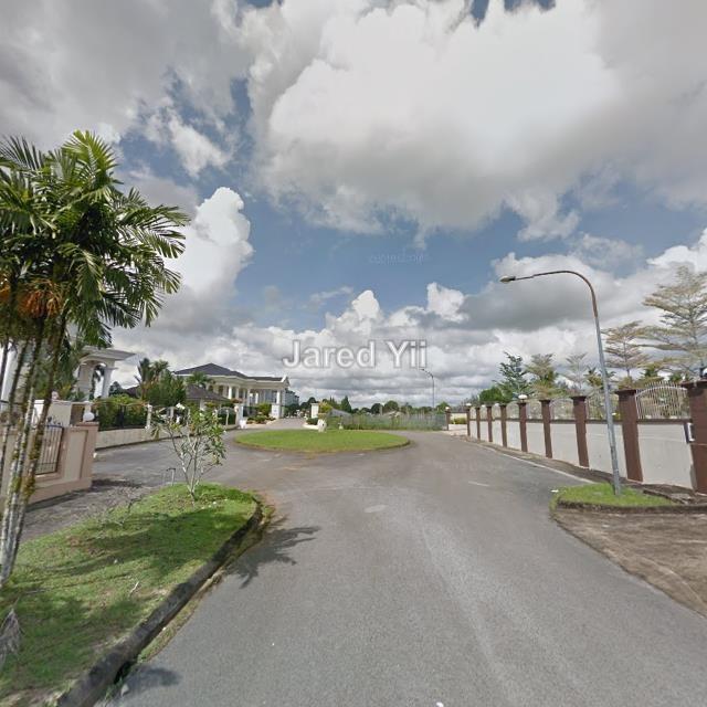 Jalan Song Bungalow, Kuching