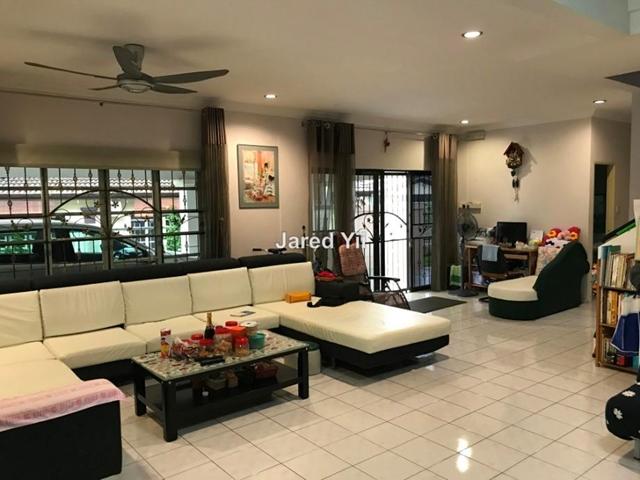 BDC Semi Detached Pelita Heights, Kuching