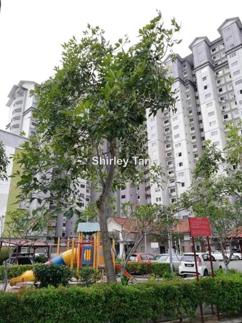 Bayu Puteri 3, Taman Bayu Puteri, Johor Bahru