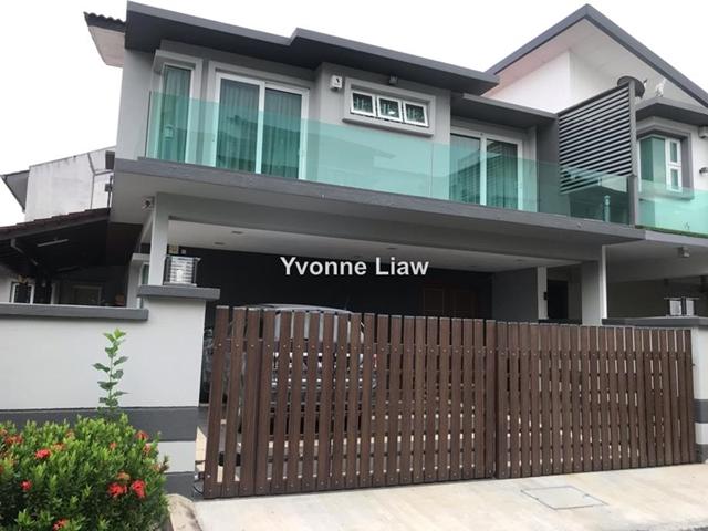 3rd - Laman Residen/Laman Residence/Taman Kok Lian, Jalan Ipoh