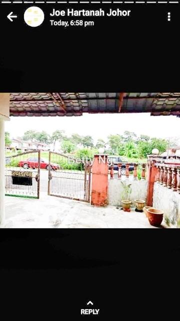 Johor, Skudai