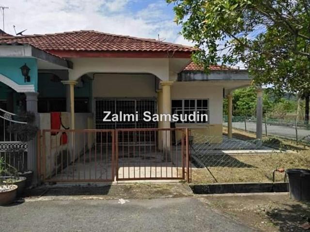 TAMAN SEJAHTERA, KUALA PERLIS, Kuala Perlis