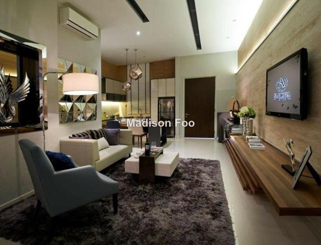 Astoria Ampang, Ampang