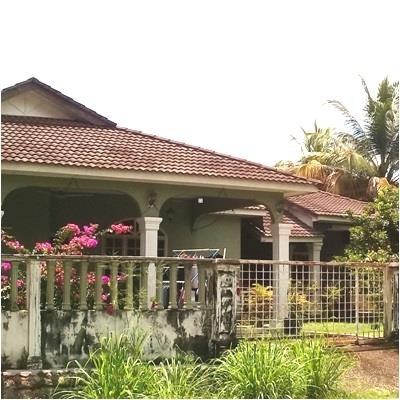 Kampung Melayu Rasa Tambahan, Rasa