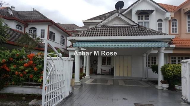 Bandar Tun Hussien Onn  BTHO Kajang, , Cheras