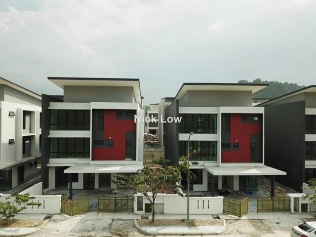 New 2sty Bungalow 50x80,Shah Alam U10, Setia Alam