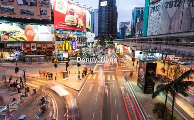 Bukit Bintang Hotel, Facing Main Road, Bukit Bintang