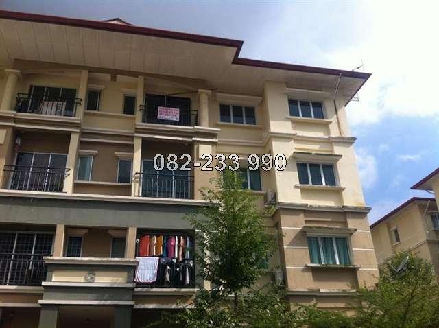 Mjc Batu Kawah Kuching Apartment 3 Bedrooms For Rent Iproperty