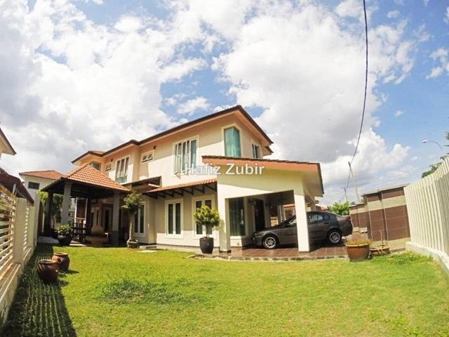 Seksyen 6 Bandar Bukit Mahkota, Bangi