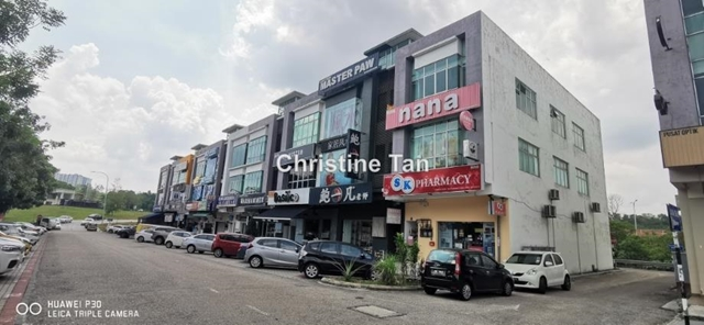 Johor Bahru , Mount Austin,, Mount Austin , Johor Bahru, Setia Indah, Johor Bahru