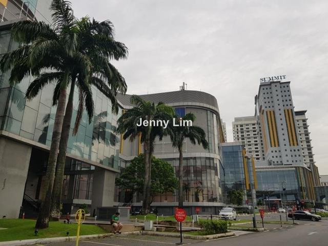 The Summit USJ, Subang Jaya
