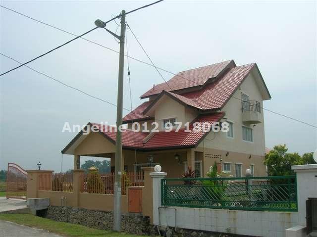 Bandar Country Homes , Jalan Desa, 48000, Selangor