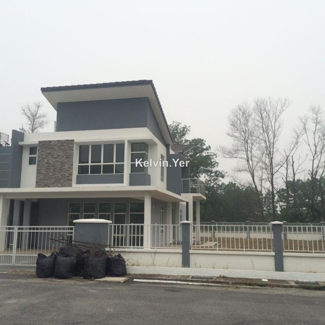 Zara Saujana Rawang Bandar Country Homes, Rawang