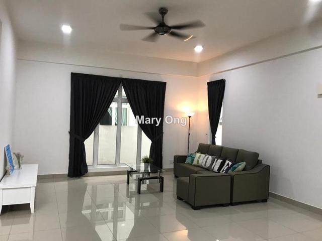 senibong villa, Johor Bahru