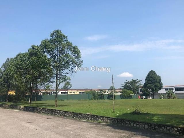 Rawang Jaya, Rawang