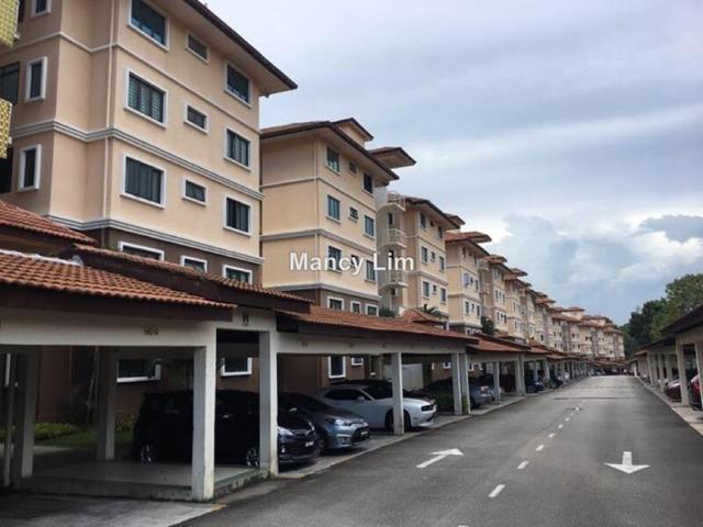 Larkin Residence, Larkin, Johor Bahru