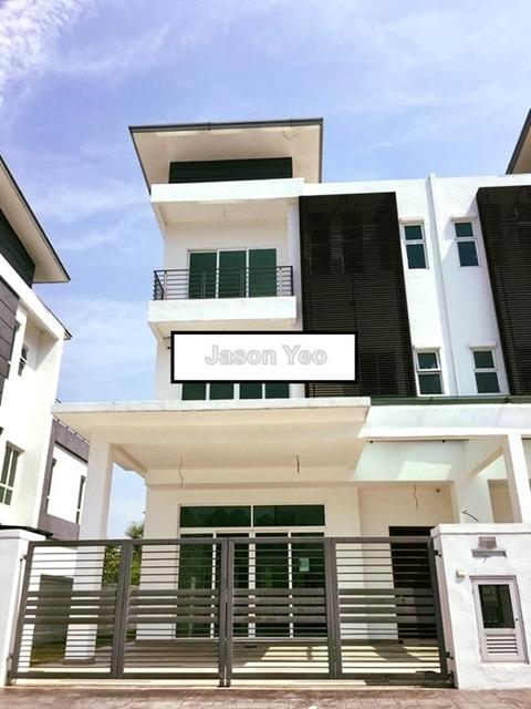 Suria Villa, Kajang
