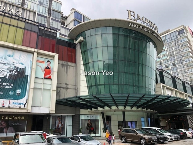 Empire Soho, Subang Jaya