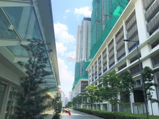 Bukit Jalil City The Park, Bukit Jalil