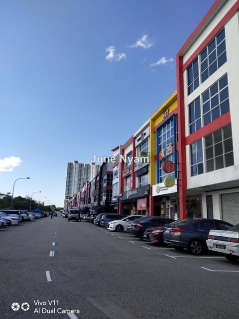 Mount Austin, Johor Bahru