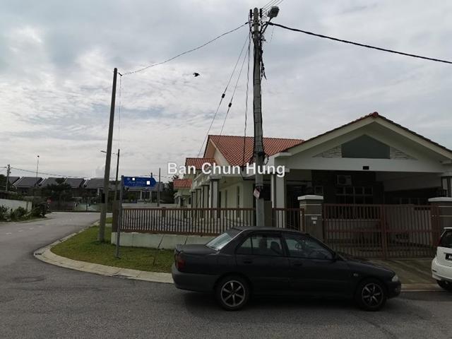 Bandar Putra, Kulai