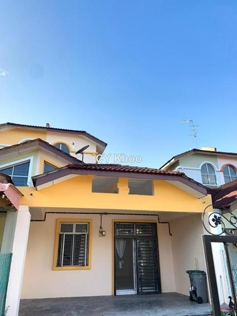Setia Indah, Taman Daya, Seri Austin, Mount Austin, Johor Bahru