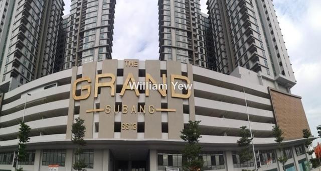 The Grand Subang Jaya SS13, Subang Jaya