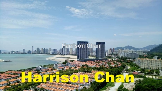 Marinox Sky Villas, Tanjong Tokong