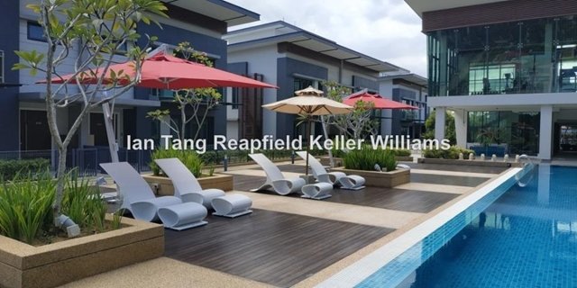 Arvore Residence, Kelana Jaya, Petaling Jaya