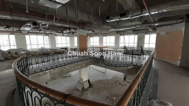 Menara BHL Spacious Corporate Office Over 20,000 sqft High Floor, Georgetown